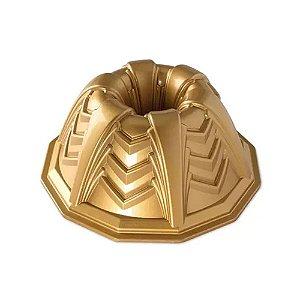 Forma para Bolo Marquee Bundt Nordic Ware