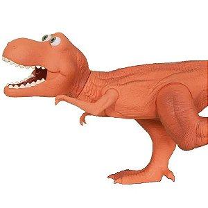 Dinossauro T-rex Dino World Kids Cotiplás