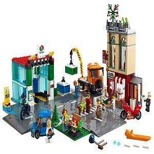 LEGO City Centro da Cidade 60292