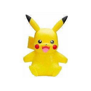Pokemon Pikachu Figura Select de Vinil Sunny