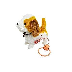 Cachorrinho Com Controle Play Full Pets Cavalier Toyng