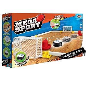 Jogo Hockey de Mesa Infantil -  Toyng