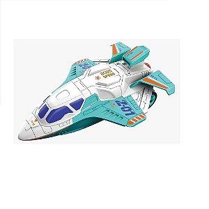 Avião Vira Robô  -  Toyng