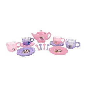 Jogo de chá Mágico Princesas Disney Toyng
