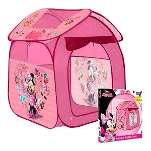 Barraca Portátil Casa da Minnie - Zippy Toys