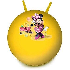 Bola Pula Bola Minnie - Zippy Toys
