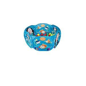 Piscina de Bolinhas Infantil Show da  Luna - Zippy