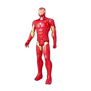 Boneco Avengers Homem de Ferro Hasbro - C0756