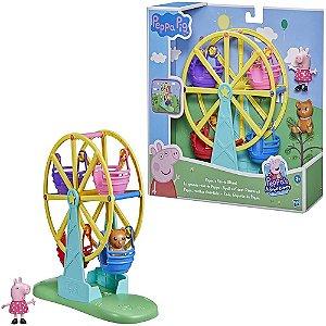 Roda Gigante da Peppa - Hasbro