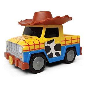 Carrinhos Roda livre Woody Toy Story - Toyng