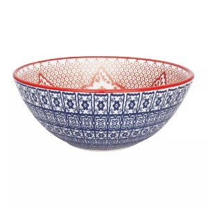 Tigela Bowl Full Mexican 600 Ml Oxford