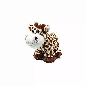 Pelúcia Girafinha Fun Baby Buba Toys