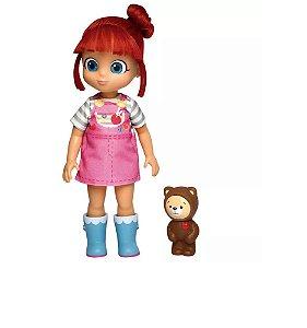 Boneca Rainbow Ruby e Choco - Babybrink
