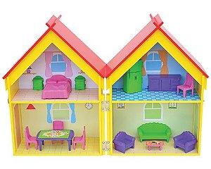 CASINHA  YELLOW HOUSE