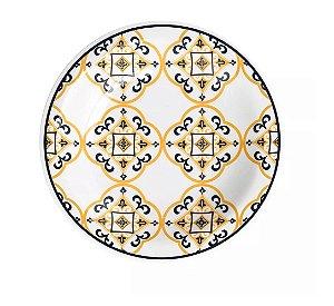 Prato Fundo São Luis Cerâmica - Oxford