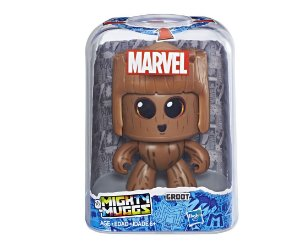 Marvel Mighty Muggs Groot Hasbro