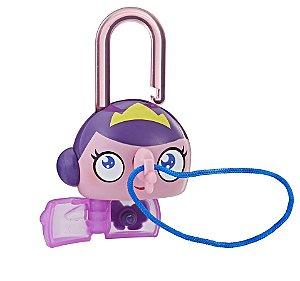 Cadeado Lock Stars Princesas  Hasbro
