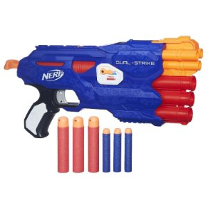 Nerf N-Strike Elite Dual Strike B4620