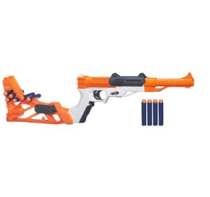 Nerf Elite Sharpfare A9315