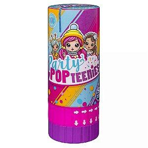 Party Pop Teenies / Poopers Surpresa Sunny