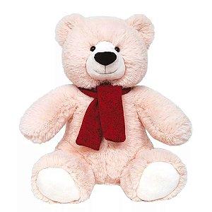 Urso De Pelúcia Ted Buba Toys