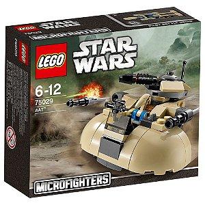 LEGO STAR WARS AAT 75029