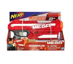 Nerf N-Strike Mega Magnus Hasbro A4887