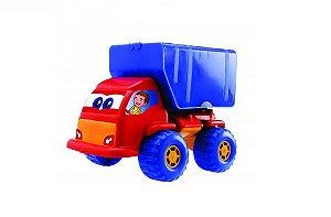 Truck Baby com Baú Adjomar