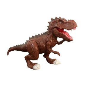 Dinossauro Tiranossauro Attack Adjomar