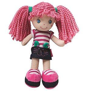 Boneca Gatinha Buba