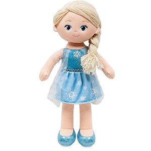 Buba Elsa Pelúcia Buba