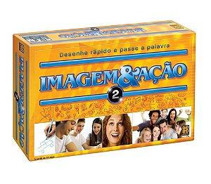 Jogo Imagem & Ação 2 Grow