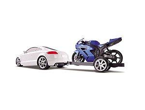 Motorcycle MXT 2.0 Moto e Carro Roma