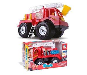 Caminhão Bombeiro Tandy Papa Fogo