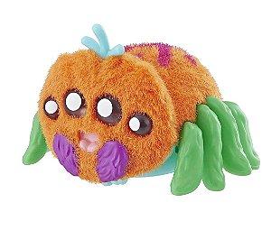 Aranha Yellies Toots Animal De Estimação Hasbro