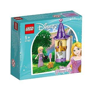 Lego A Pequena Torre de Rapunzel 41163