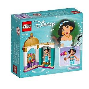 Lego A Pequena Torre de Jasmine 41158