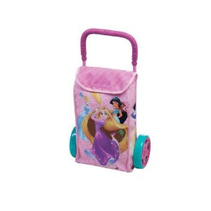 Bag Fashion Princesas Disney Infantil - Multibrink