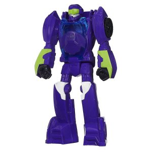Boneco Transformers Blurr Hasbro - B0919