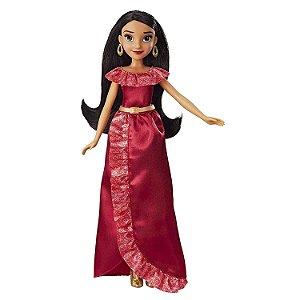 Boneca Elena  de Avalor Disney Hasbro - E0203