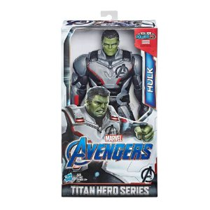 Boneco Avengers Hulk Hasbro - E3304
