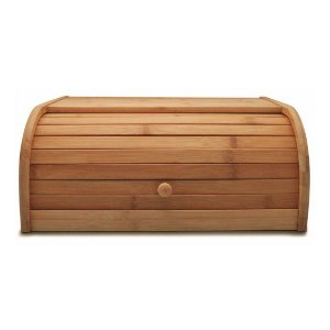 Porta Pão Bambu