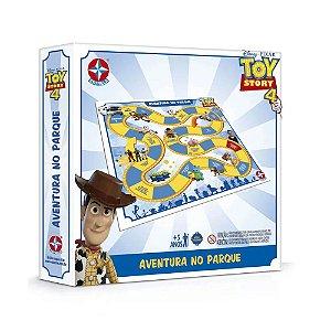 Jogo Toy Story 4 Aventura no Parque Estrela