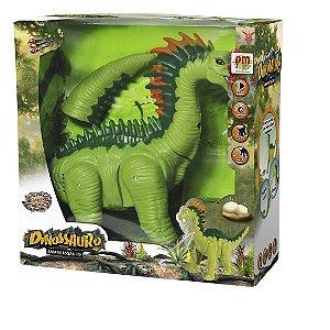 Dinossauro Amargassauro Dm Toys
