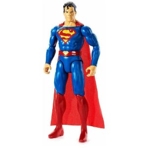 Boneco Superman Mattel 30 cm