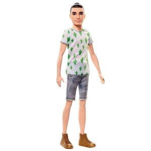 Ken Fashionistas Cactus Cooler 16 Mattel