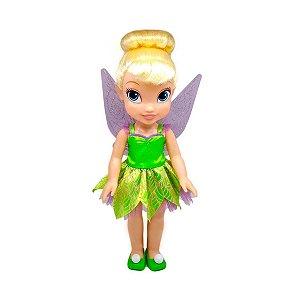 Boneca Tinker Bell Disney Mimo