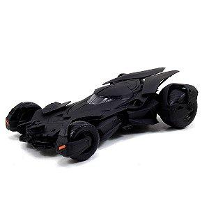 Carro de Metal Batmobile DTC  -3871
