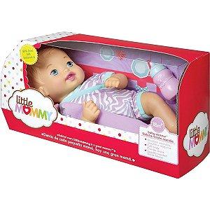 Little Mommy Recém Nascido Picnic Bloomer - Mattel