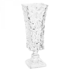 Vaso Cristal Ecológico Ice 33,4 cm Studio